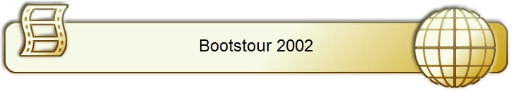 Bootstour 2002